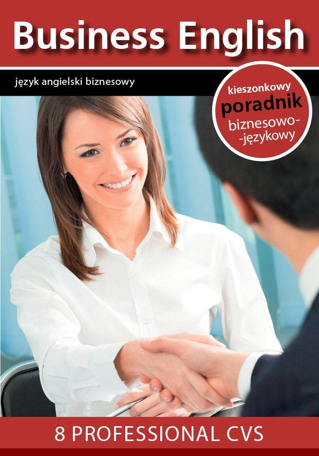 8 proffesional CVS. 8 profesjonalnych CV - Ebook (Książka na Kindle) do pobrania w formacie MOBI