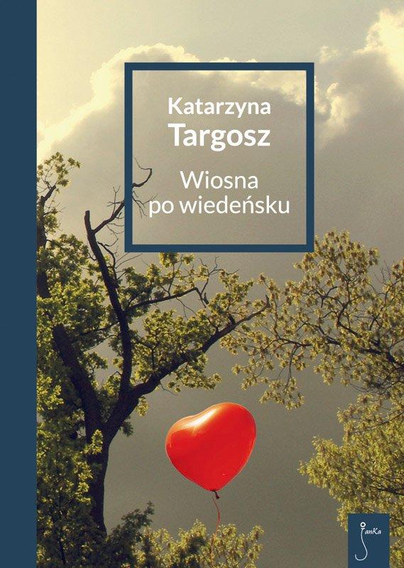 Wiosna po wiedeńsku - Ebook (Książka EPUB) do pobrania w formacie EPUB