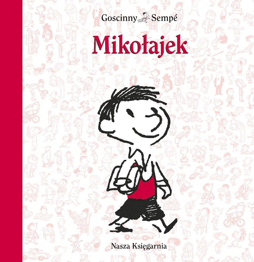 Mikołajek - Ebook (Książka EPUB) do pobrania w formacie EPUB