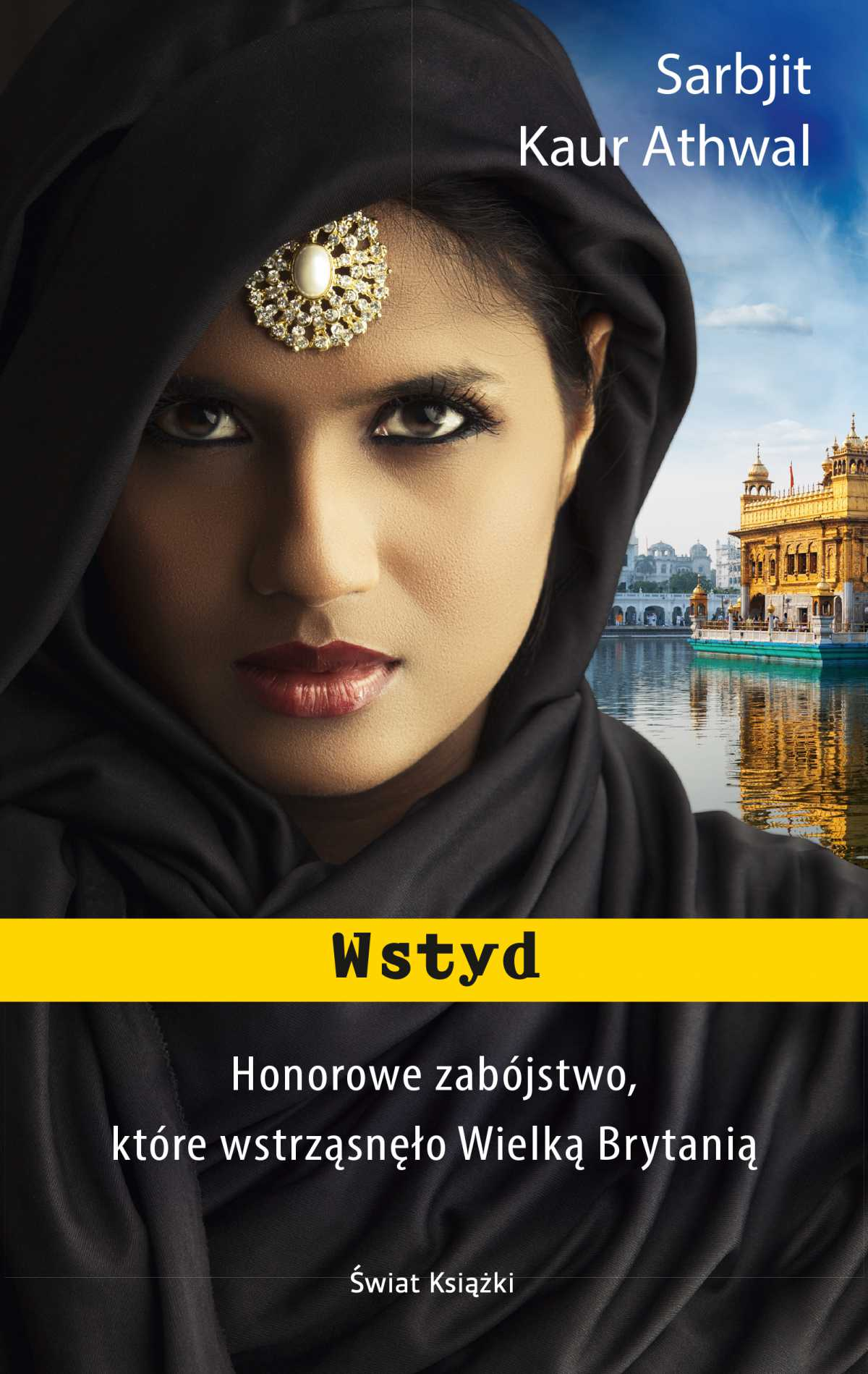Wstyd - Ebook (Książka EPUB) do pobrania w formacie EPUB