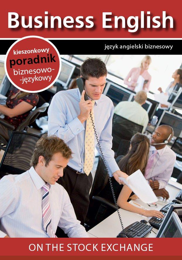 On the stock exchange. Na giełdzie - Ebook (Książka na Kindle) do pobrania w formacie MOBI
