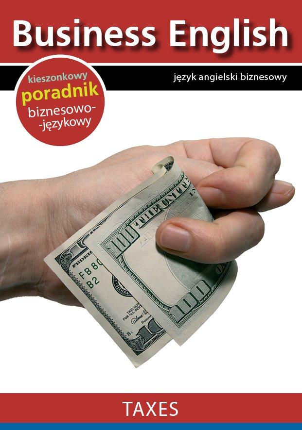 Taxes. Podatki - Ebook (Książka EPUB) do pobrania w formacie EPUB