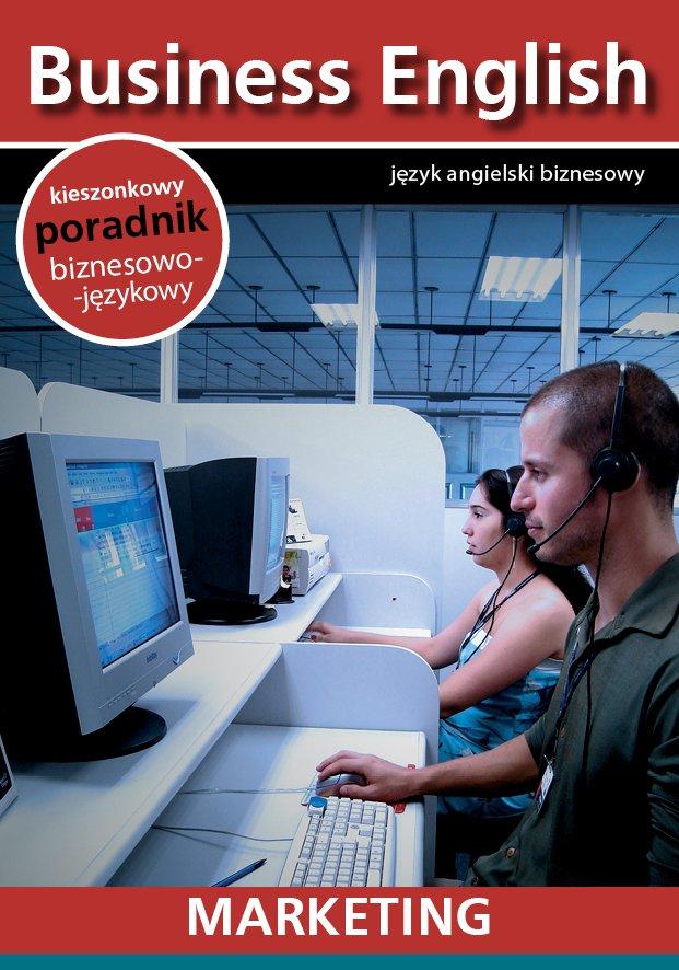 Marketing - Ebook (Książka EPUB) do pobrania w formacie EPUB