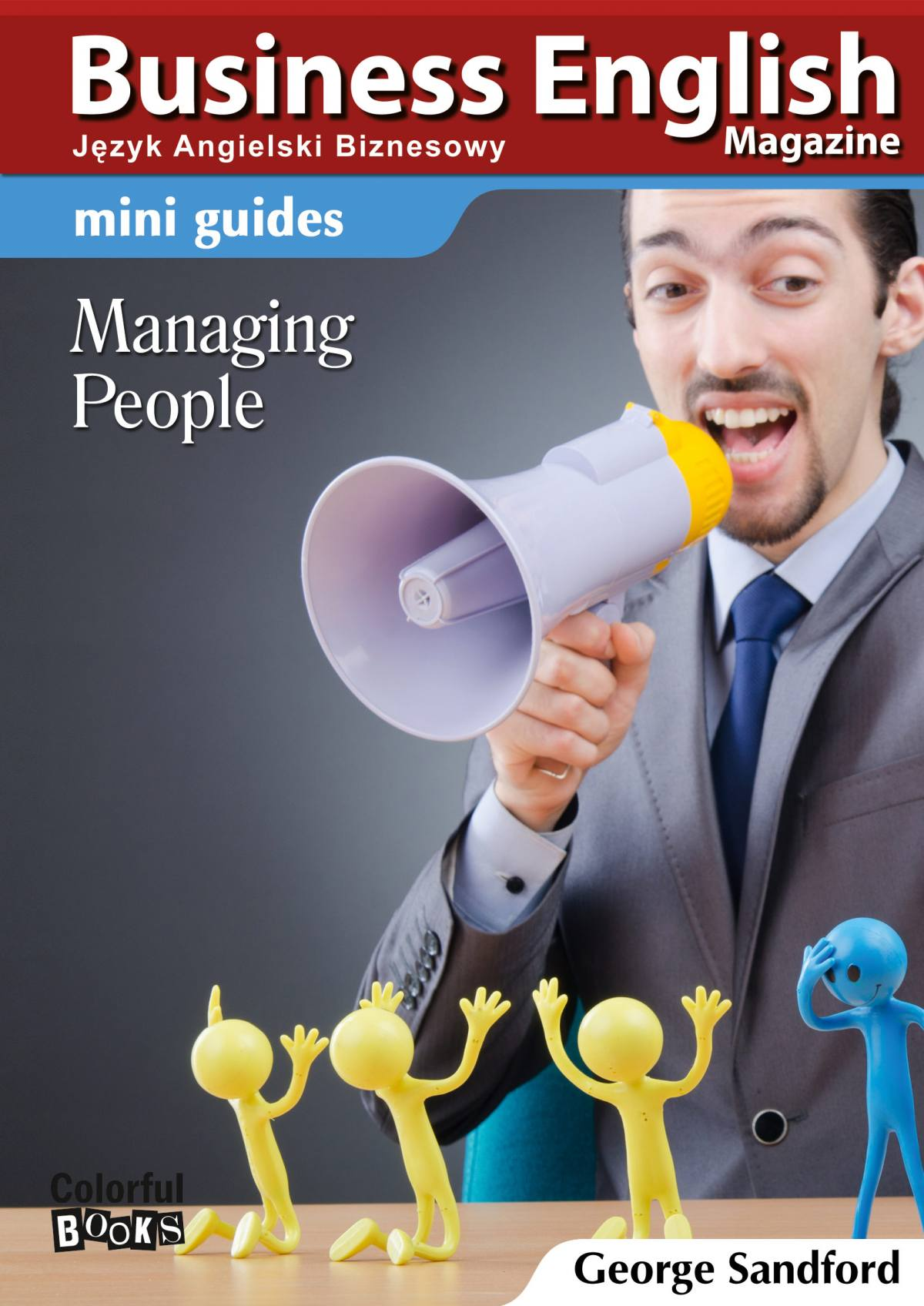 Mini guides: Managing people - Ebook (Książka EPUB) do pobrania w formacie EPUB