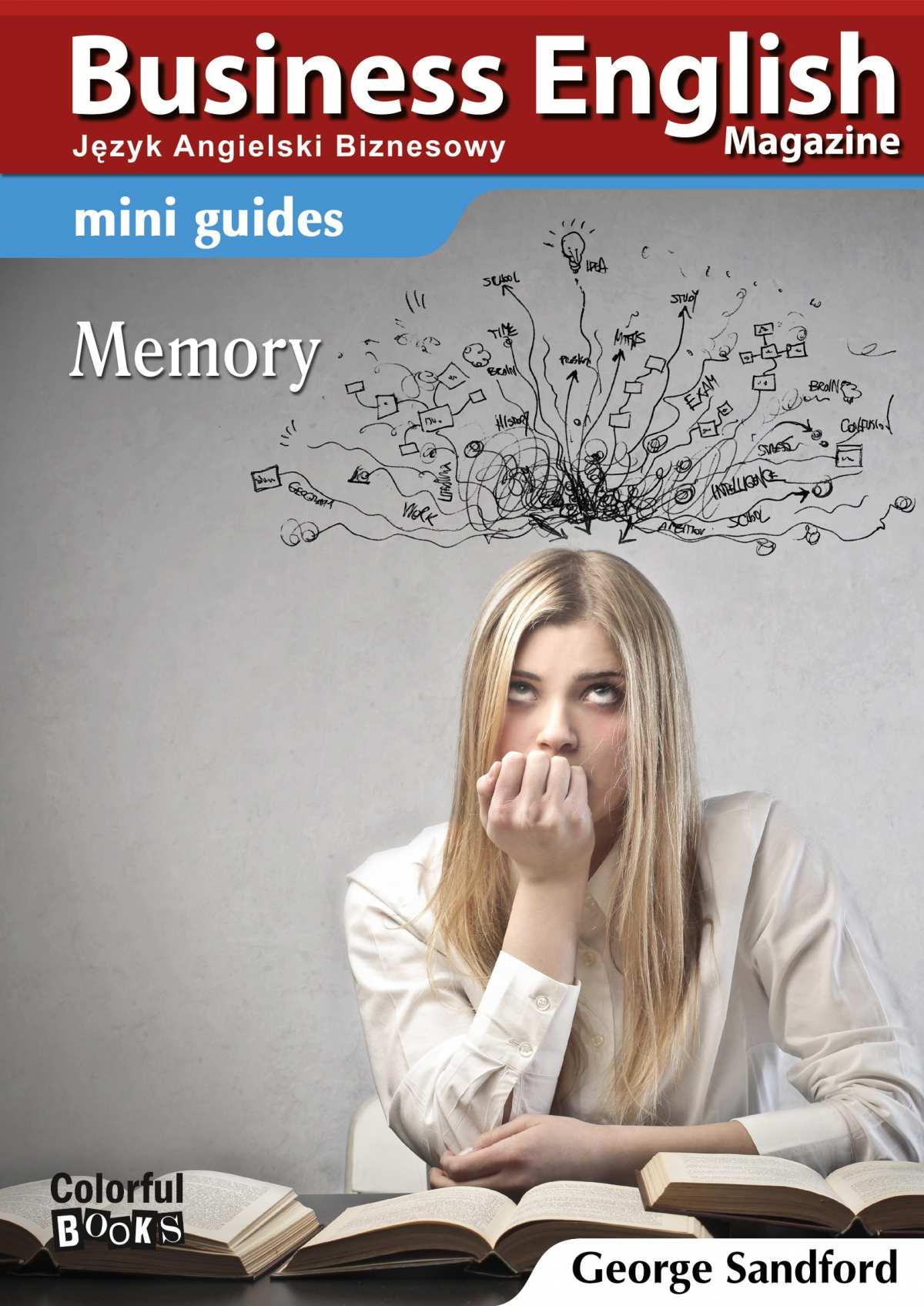 Mini guides: Memory - Ebook (Książka EPUB) do pobrania w formacie EPUB