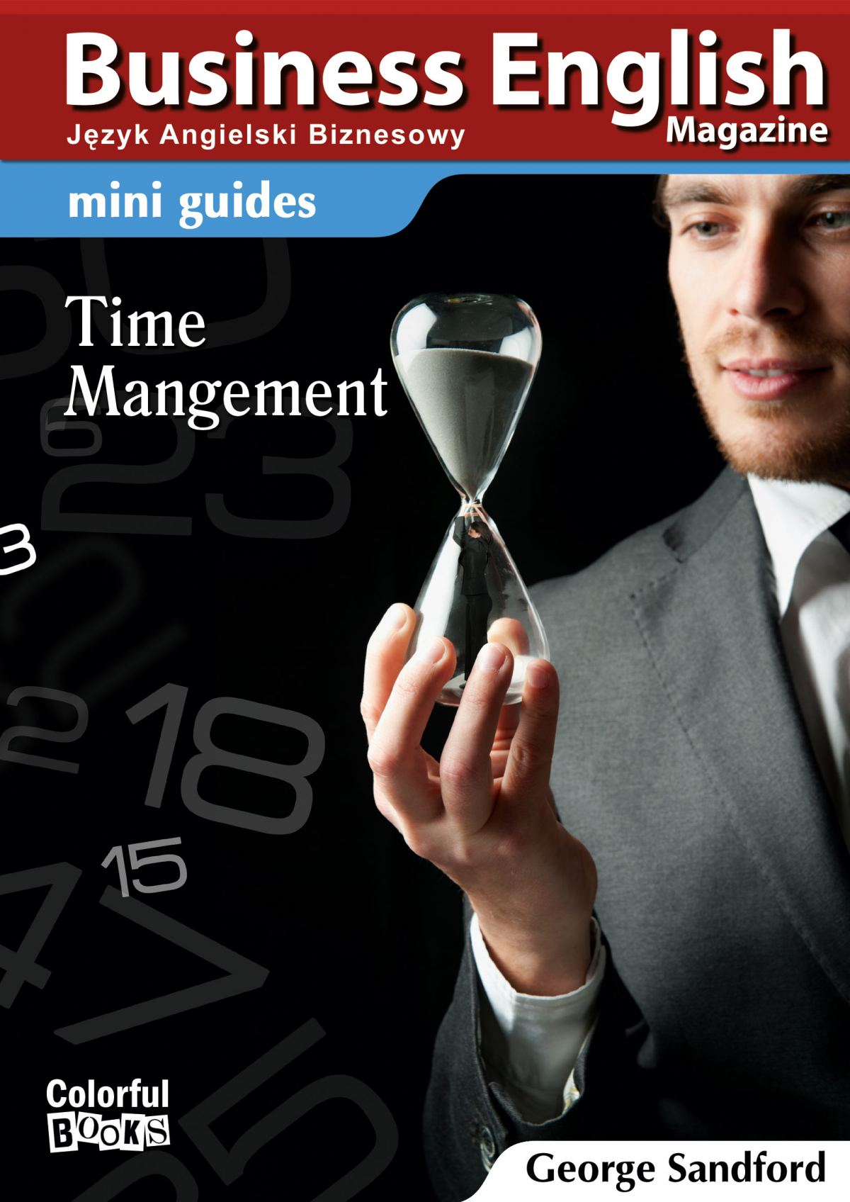 Mini guides: Time Menagement - Ebook (Książka na Kindle) do pobrania w formacie MOBI