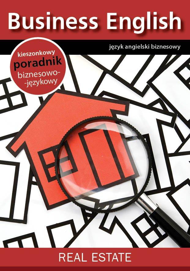 Real estate - nieruchomości - Ebook (Książka na Kindle) do pobrania w formacie MOBI