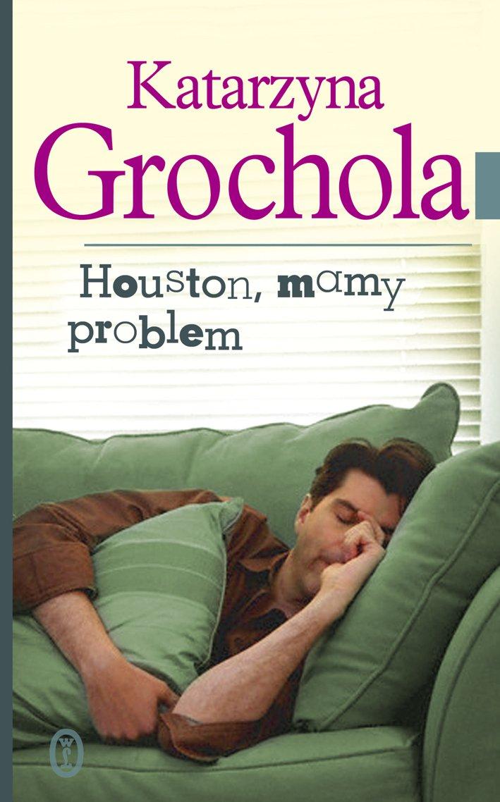 Houston, mamy problem - Ebook (Książka EPUB) do pobrania w formacie EPUB