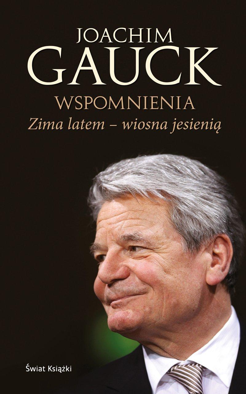 Zima latem, wiosna jesienią. Autobiografia - Ebook (Książka EPUB) do pobrania w formacie EPUB