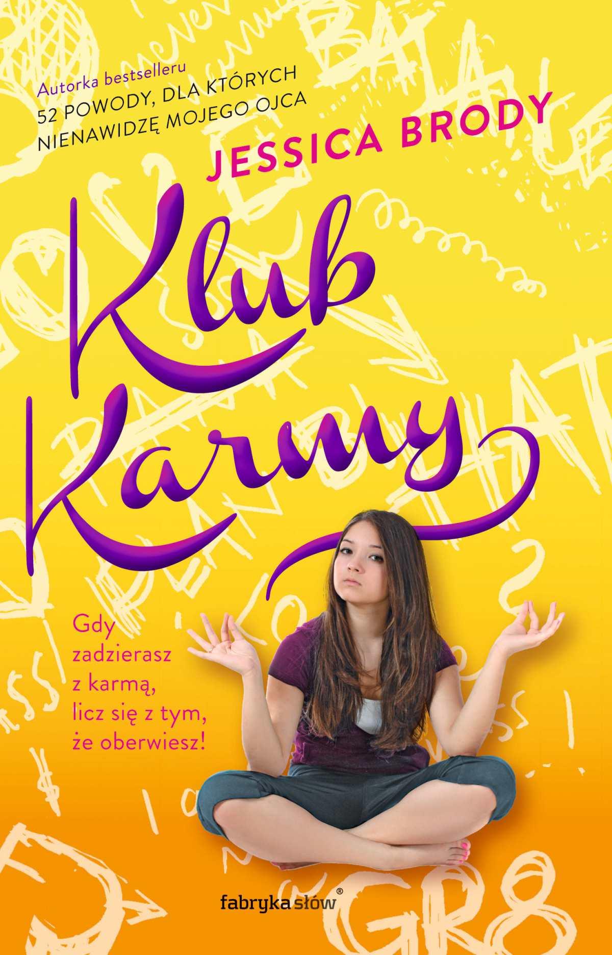 Klub Karmy - Ebook (Książka EPUB) do pobrania w formacie EPUB