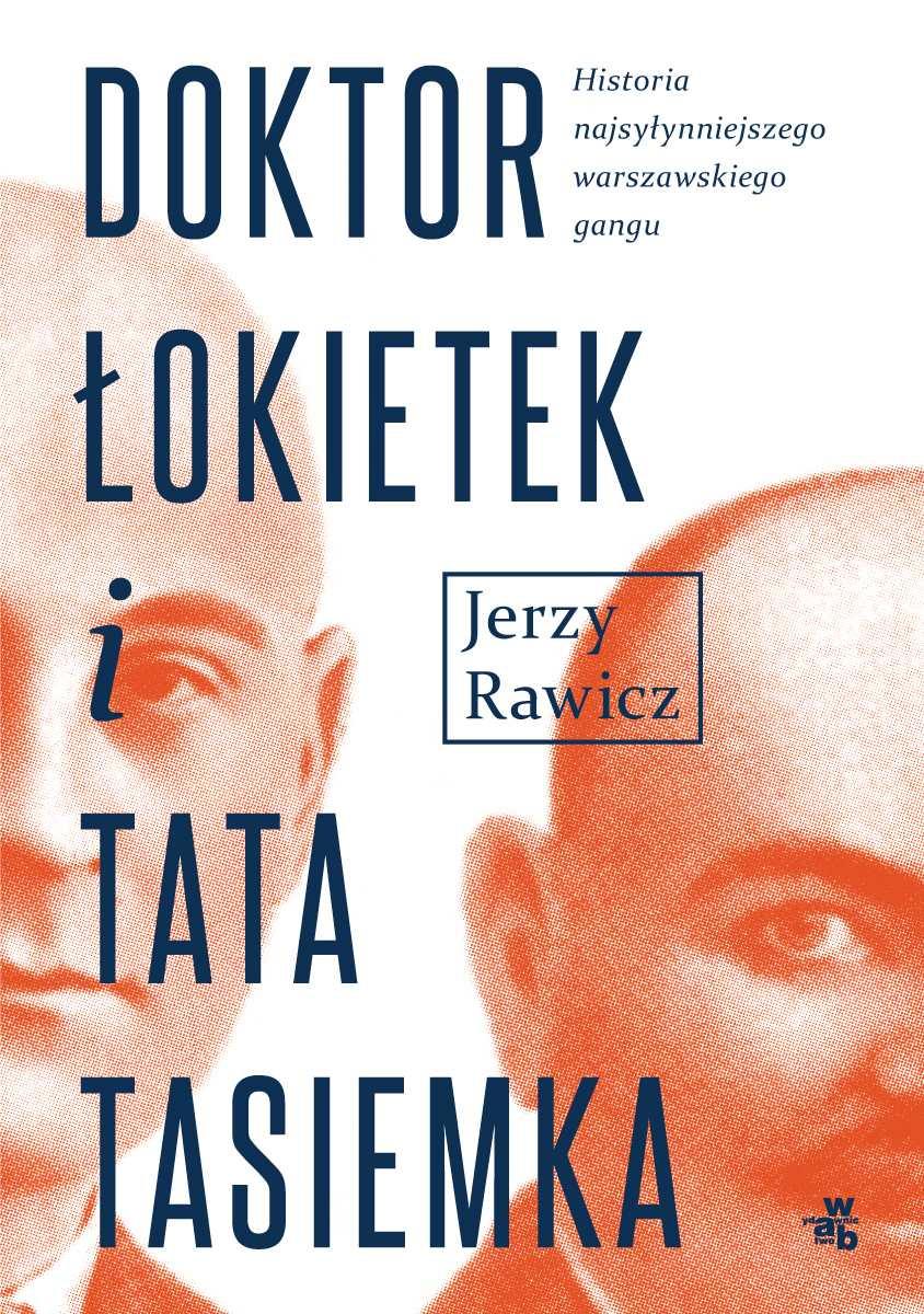 Doktor Łokietek i Tata Tasiemka - Ebook (Książka EPUB) do pobrania w formacie EPUB