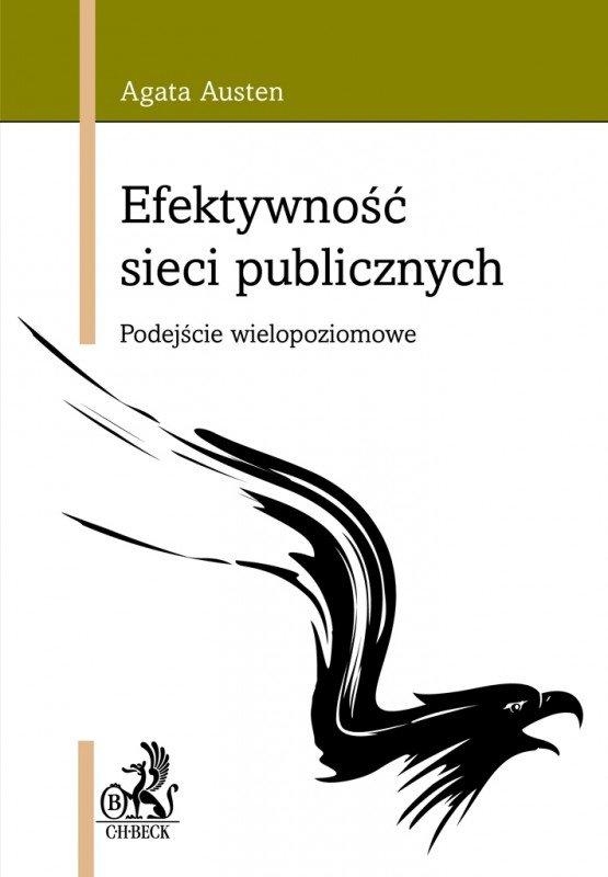 Efektywność sieci publicznych. Podejście wielopoziomowe - Ebook (Książka PDF) do pobrania w formacie PDF