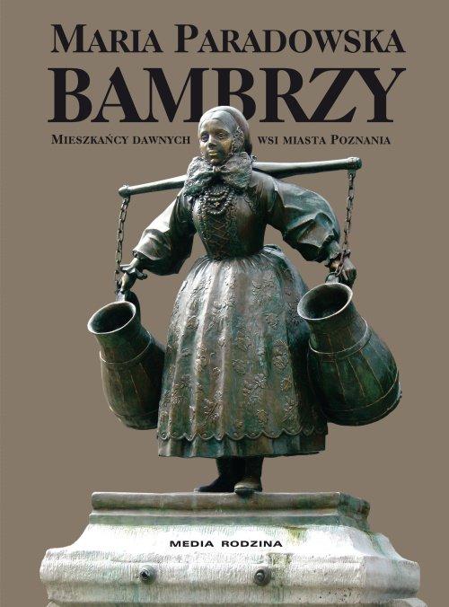 Bambrzy - Ebook (Książka na Kindle) do pobrania w formacie MOBI