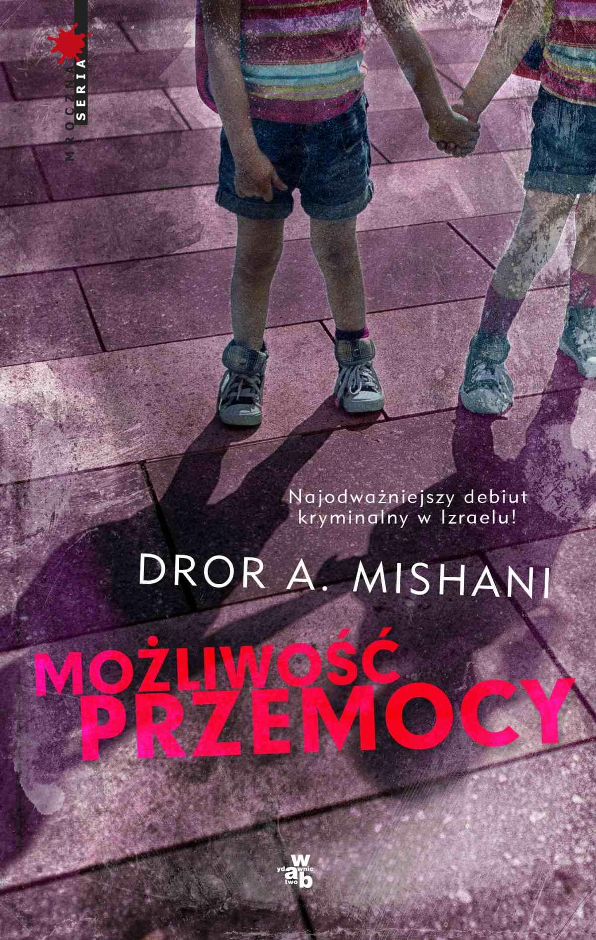 Możliwość przemocy - Ebook (Książka na Kindle) do pobrania w formacie MOBI