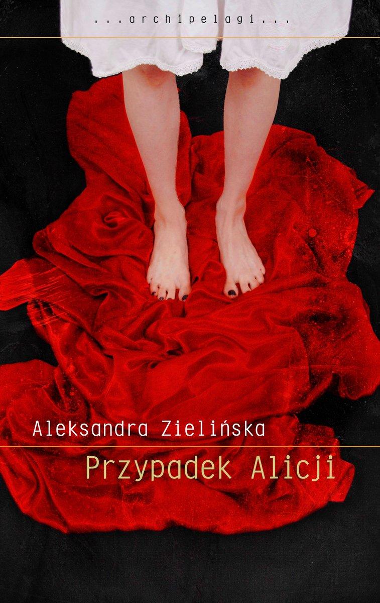 Przypadek Alicji - Ebook (Książka EPUB) do pobrania w formacie EPUB