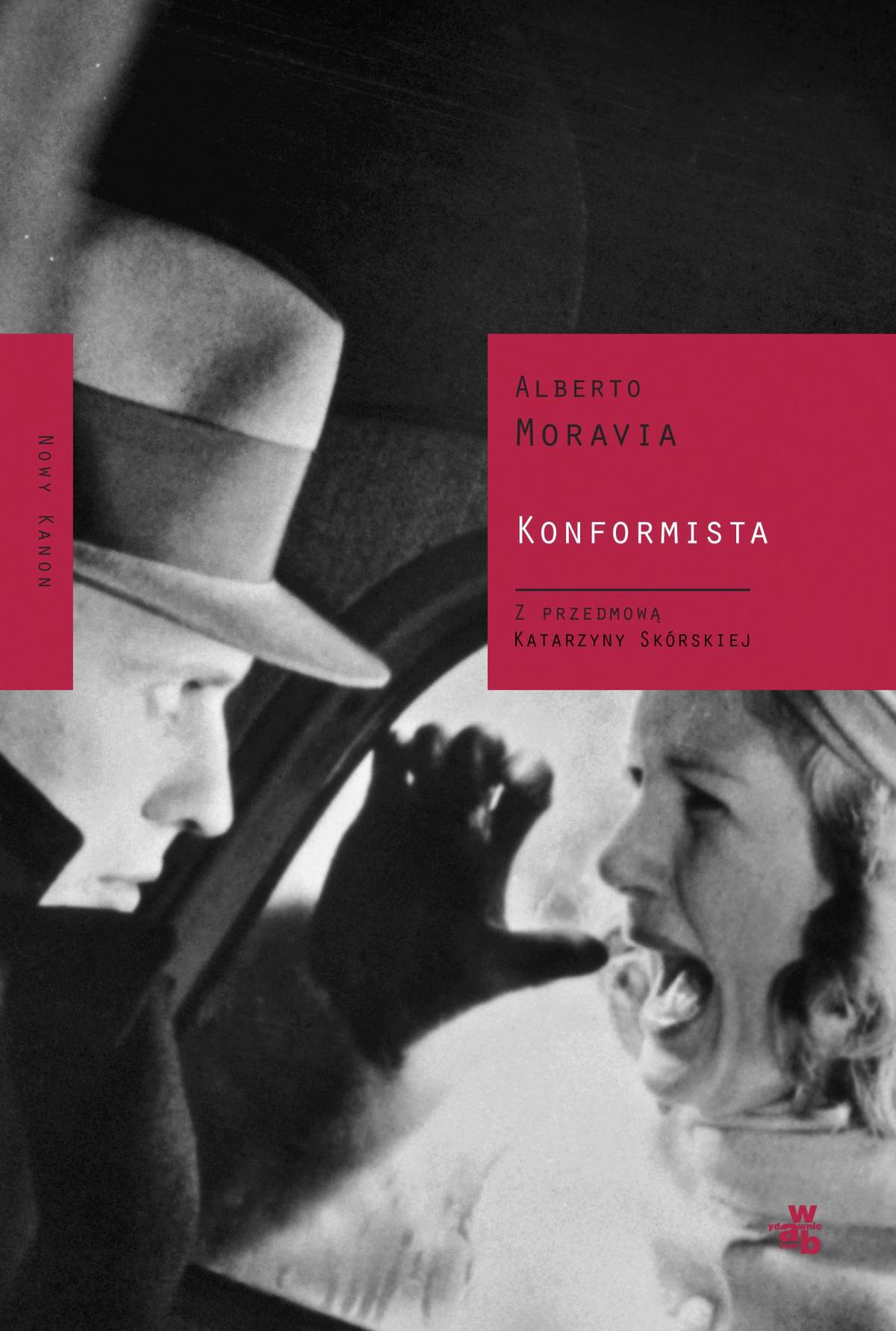 Konformista - Ebook (Książka EPUB) do pobrania w formacie EPUB