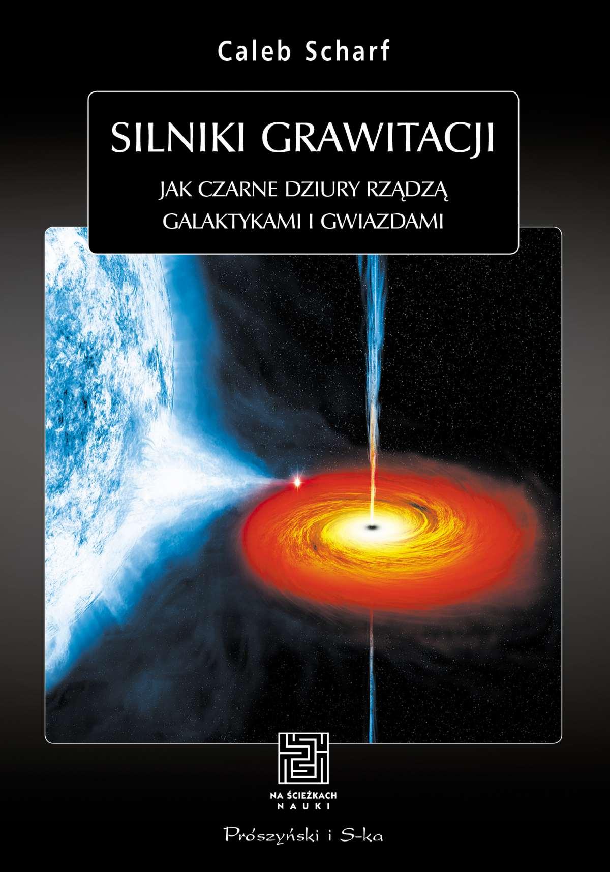 Silniki grawitacji - Ebook (Książka EPUB) do pobrania w formacie EPUB