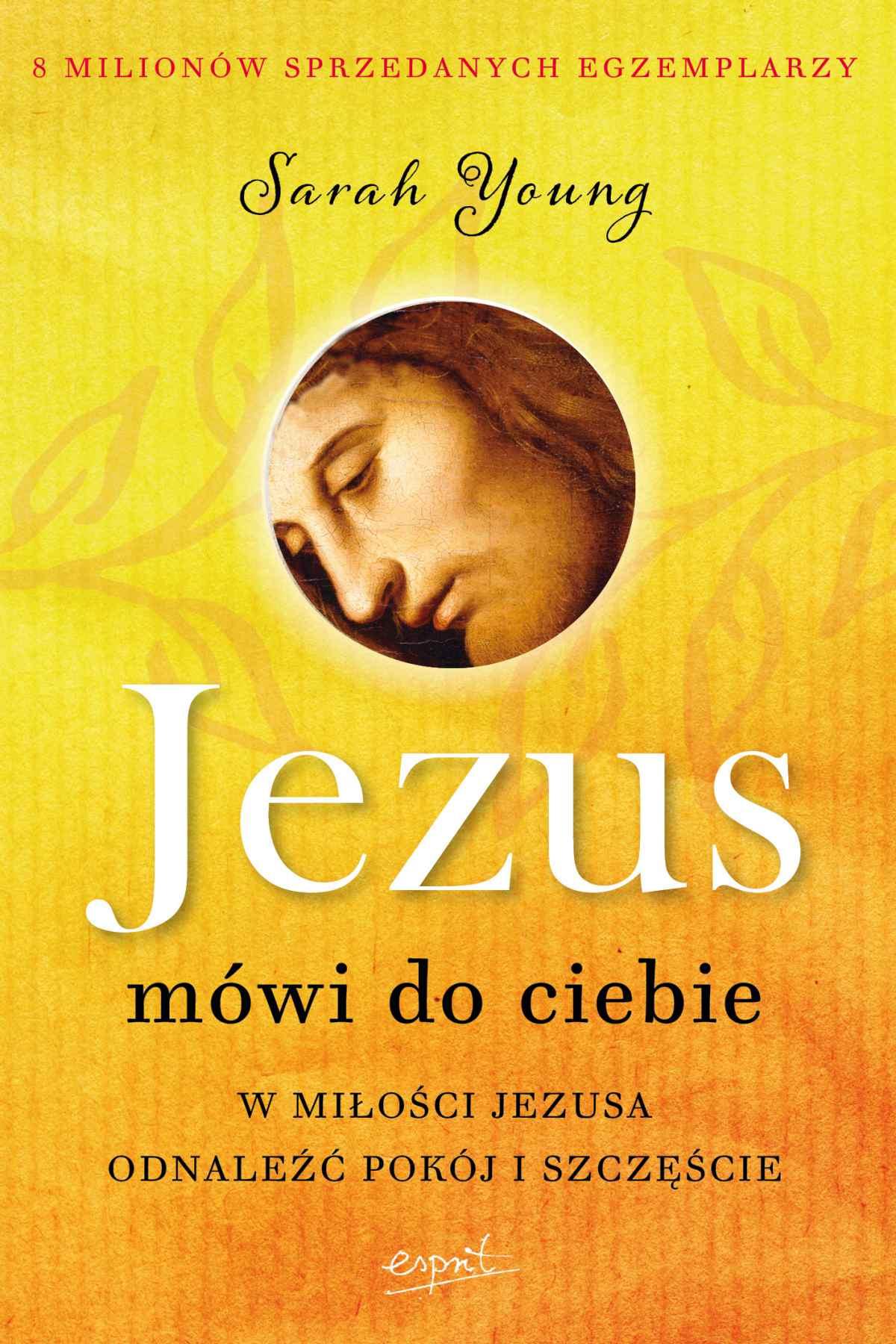 Jezus mówi do Ciebie - Ebook (Książka EPUB) do pobrania w formacie EPUB