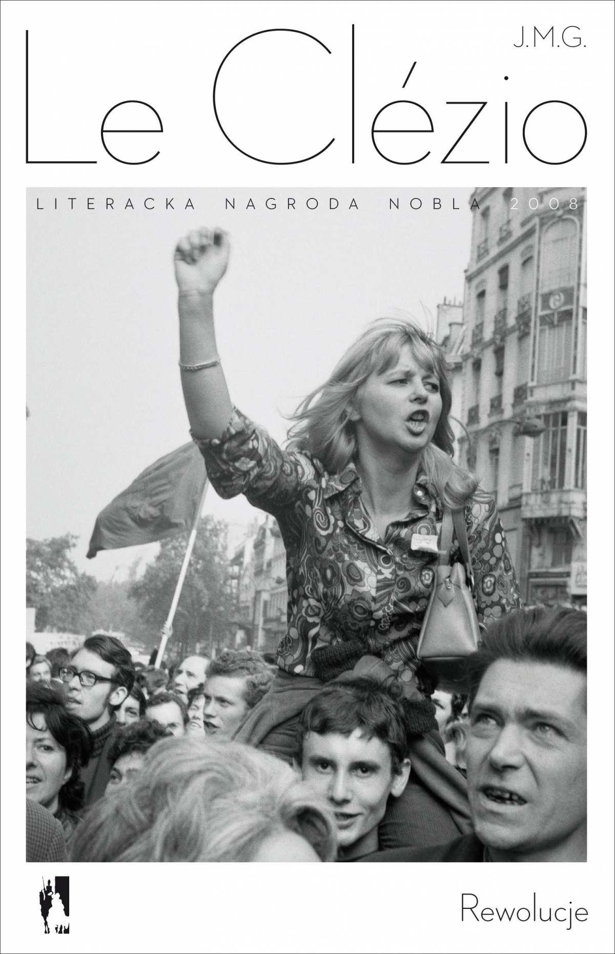 Rewolucje - Ebook (Książka EPUB) do pobrania w formacie EPUB