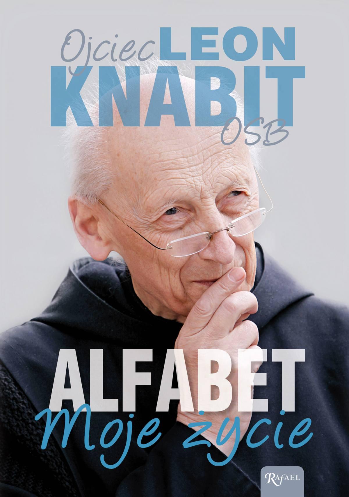 Alfabet. Moje życie - Ebook (Książka PDF) do pobrania w formacie PDF