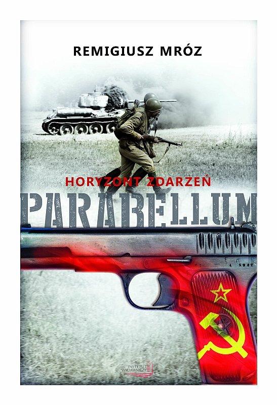 Horyzont zdarzeń. Parabellum - Ebook (Książka EPUB) do pobrania w formacie EPUB