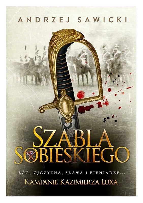 Szabla Sobieskiego - Ebook (Książka EPUB) do pobrania w formacie EPUB