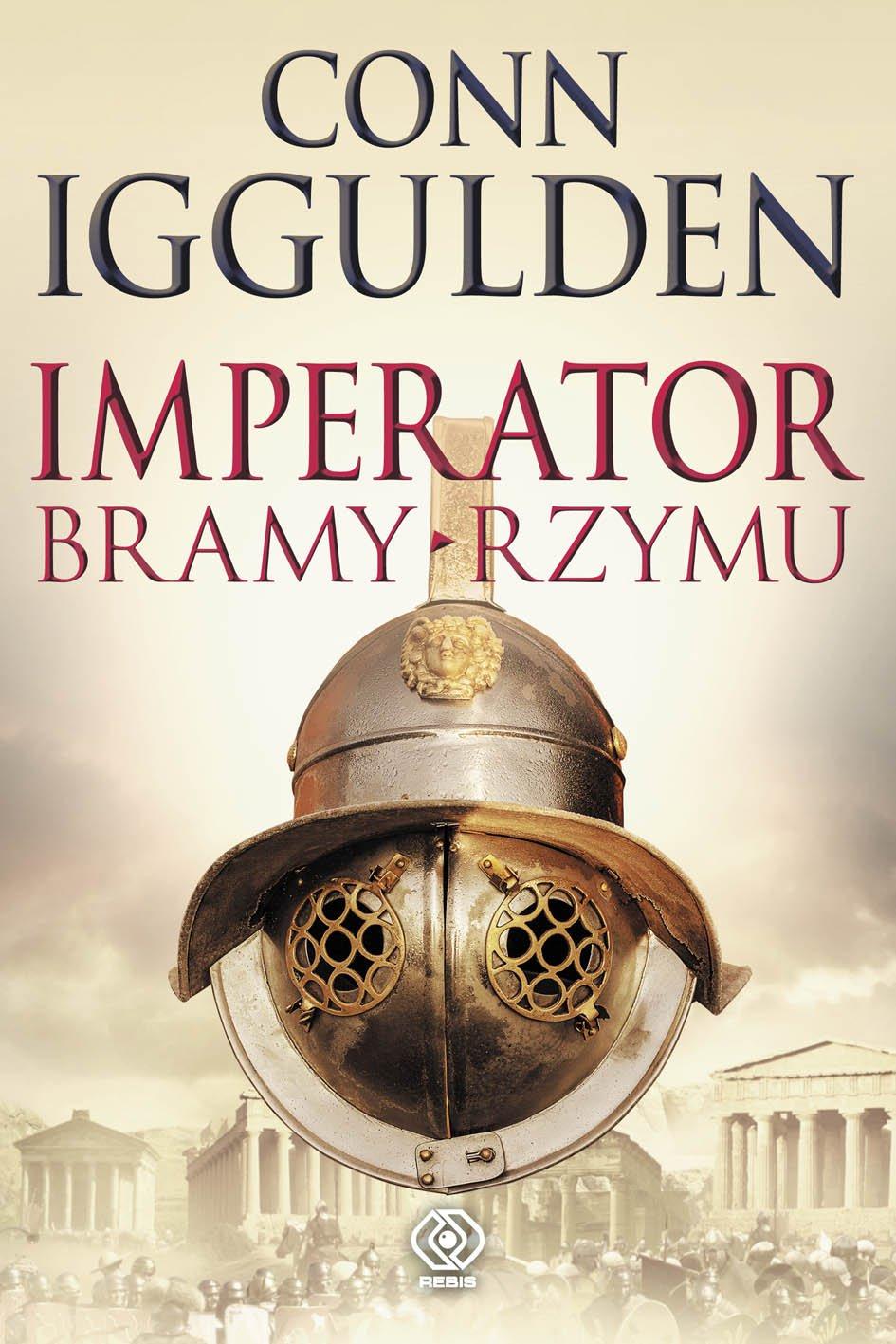 Imperator. Bramy Rzymu - Ebook (Książka na Kindle) do pobrania w formacie MOBI