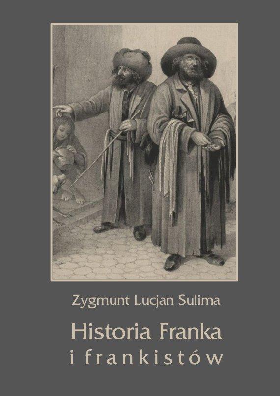 Historia Franka i frankistów - Ebook (Książka PDF) do pobrania w formacie PDF