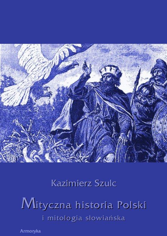 Mityczna... - Ebook (Książka PDF) do pobrania w formacie PDF