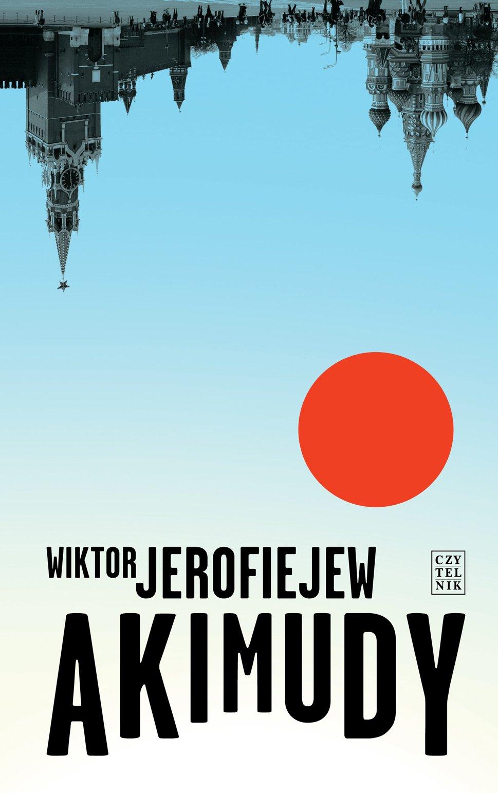 Akimudy - Ebook (Książka EPUB) do pobrania w formacie EPUB