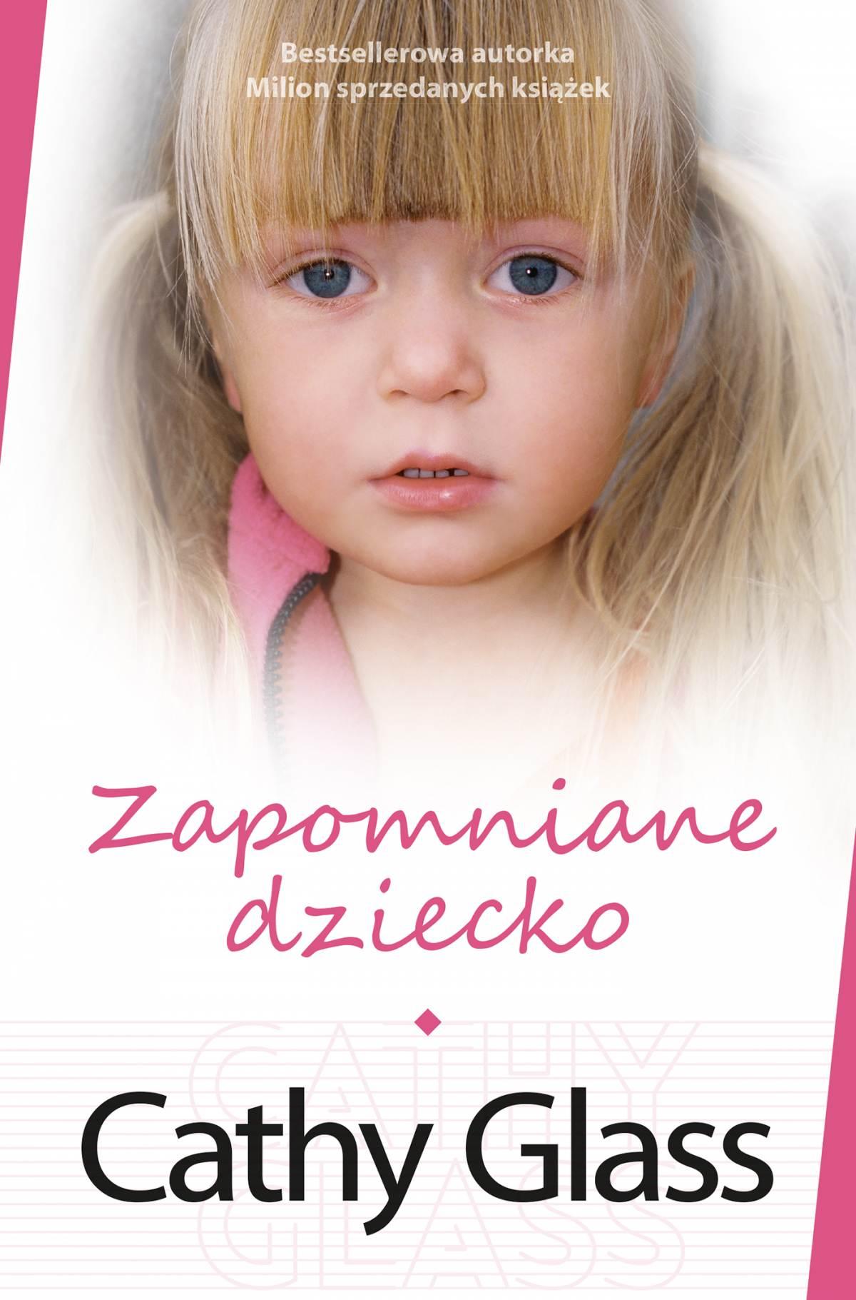 Zapomniane dziecko - Ebook (Książka EPUB) do pobrania w formacie EPUB