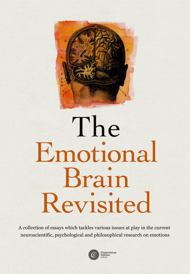 The Emotional Brain Revisited - Ebook (Książka na Kindle) do pobrania w formacie MOBI