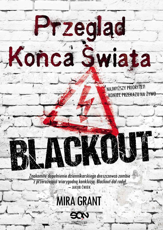 Przegląd Końca Świata: Blackout - Ebook (Książka EPUB) do pobrania w formacie EPUB