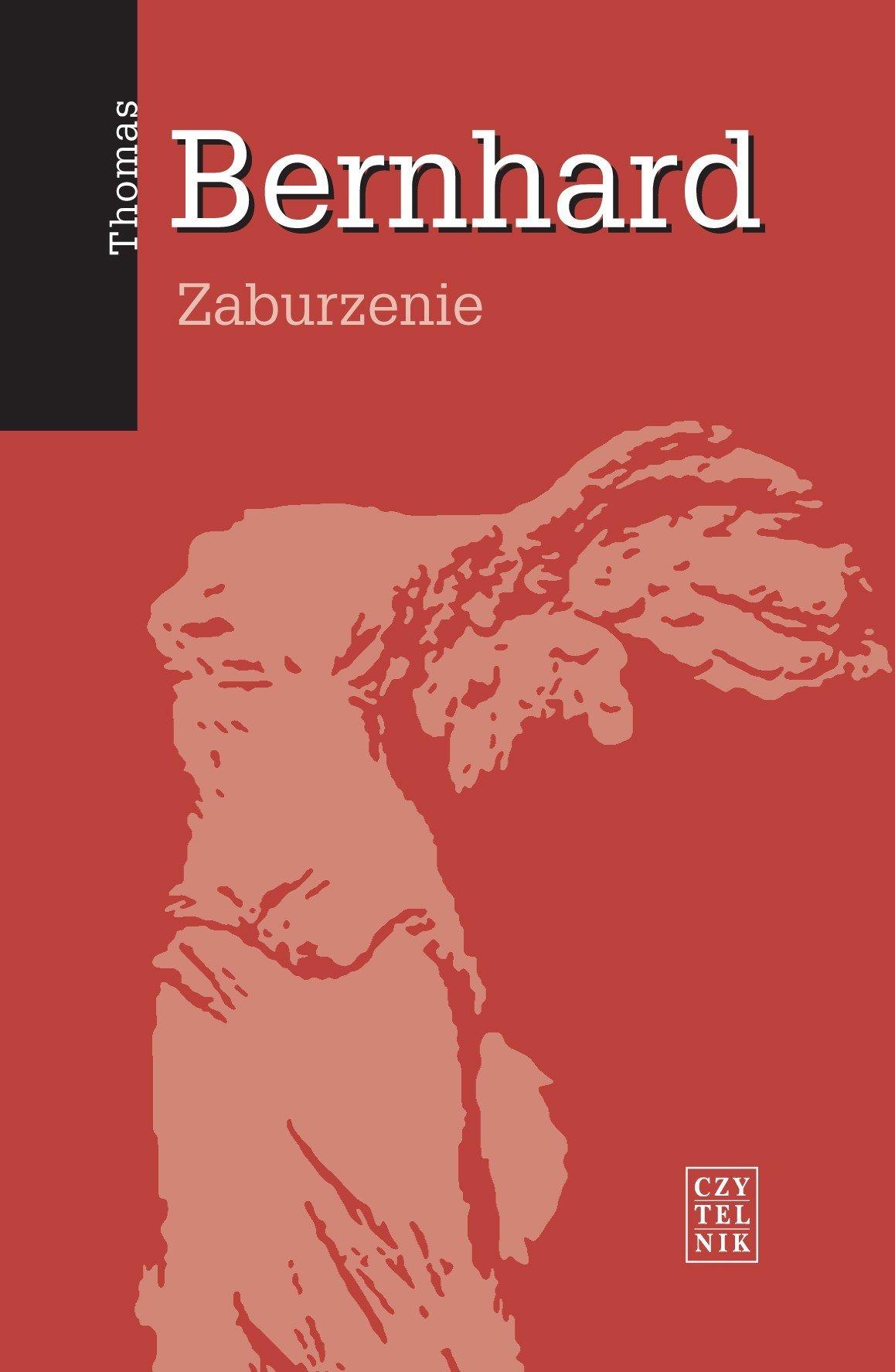 Zaburzenie - Ebook (Książka EPUB) do pobrania w formacie EPUB