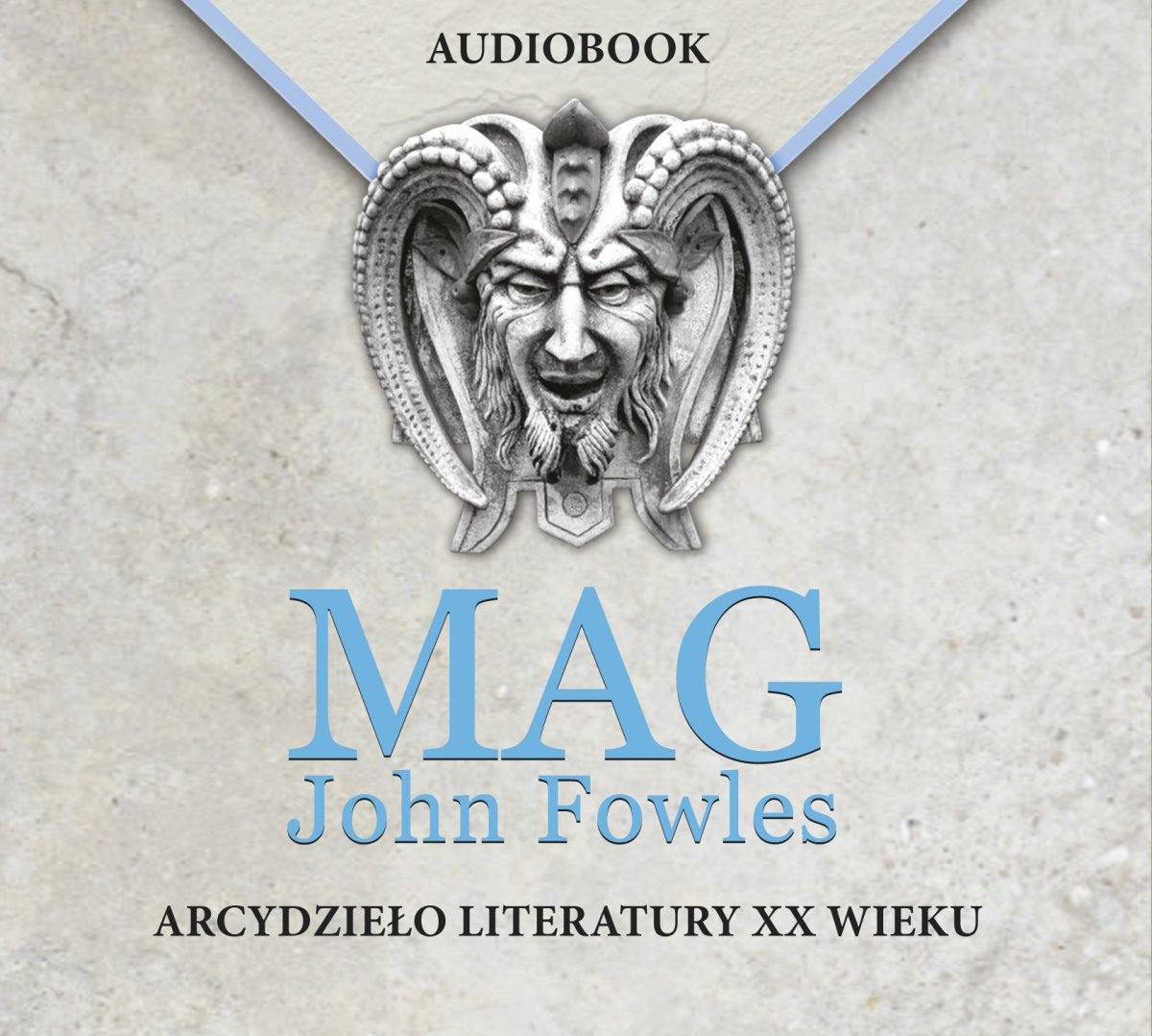 Mag - Audiobook (Książka audio MP3) do pobrania w całości w archiwum ZIP