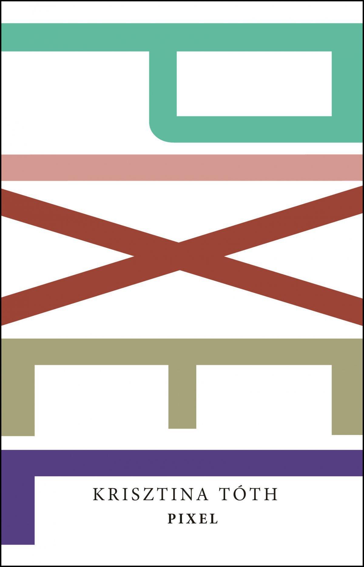 Pixel - Ebook (Książka EPUB) do pobrania w formacie EPUB