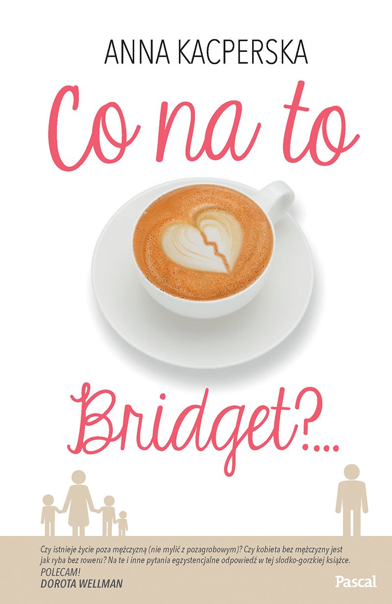 Co na to Bridget - Ebook (Książka EPUB) do pobrania w formacie EPUB