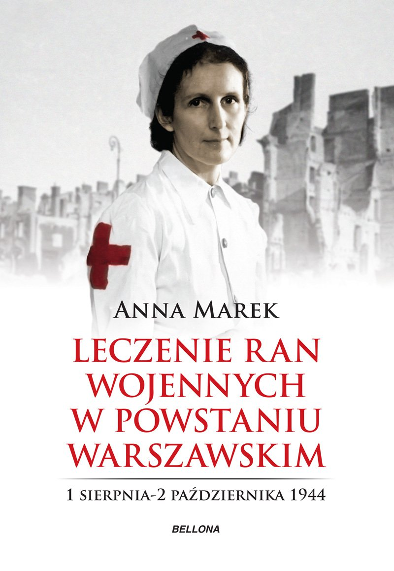 Leczenie ran. Służba medyczna w powstańczej Warszawie - Ebook (Książka na Kindle) do pobrania w formacie MOBI