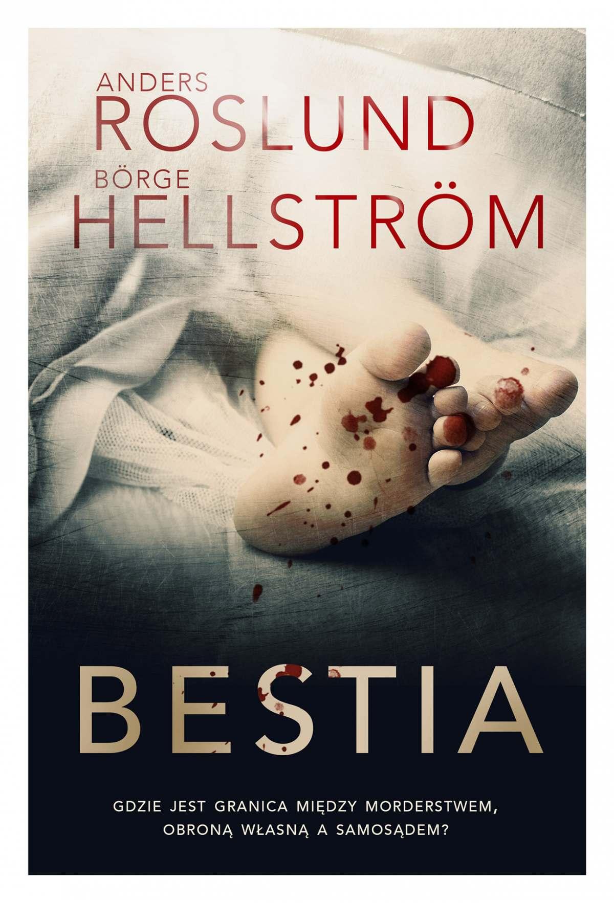 Bestia - Ebook (Książka EPUB) do pobrania w formacie EPUB