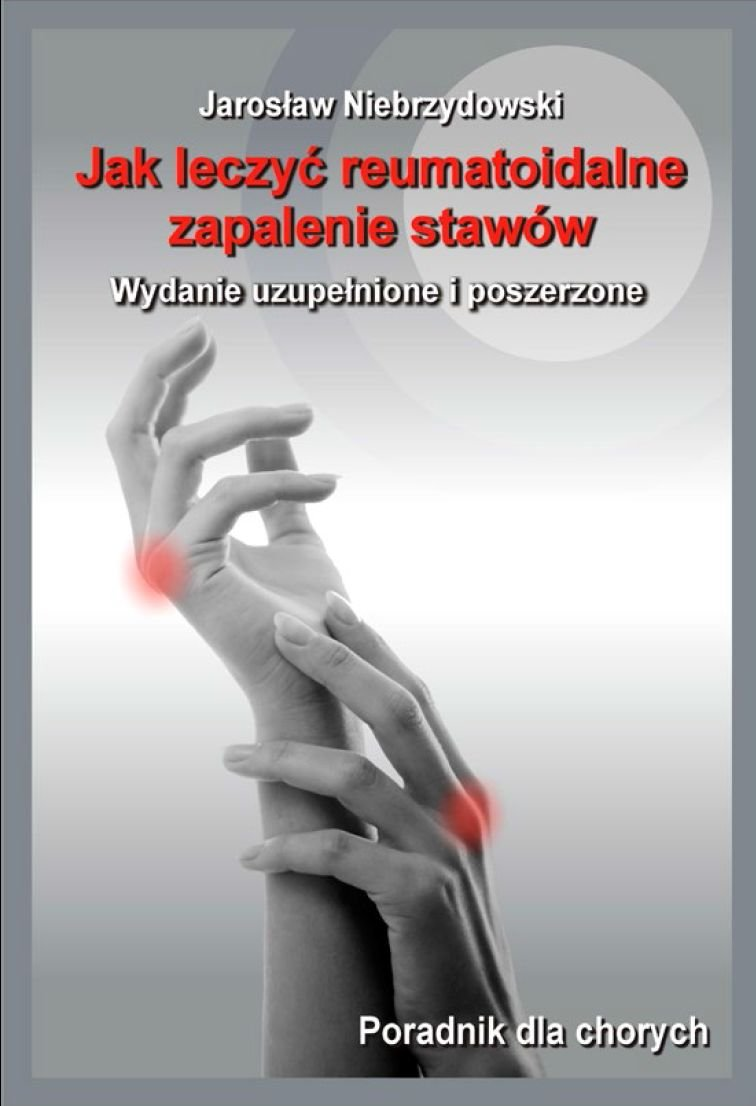 Jak leczyć reumatoidalne zapalenie stawów II - Ebook (Książka EPUB) do pobrania w formacie EPUB