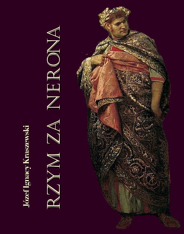 Rzym za Nerona. Obrazy historyczne - Ebook (Książka na Kindle) do pobrania w formacie MOBI