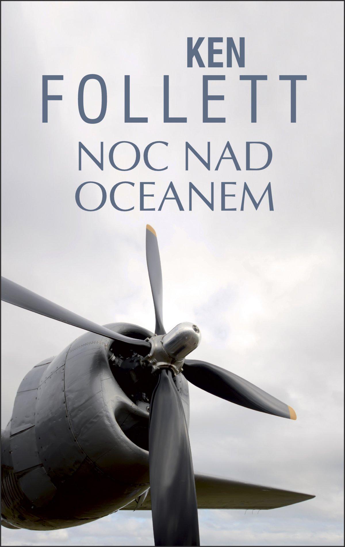 Noc nad oceanem - Ebook (Książka EPUB) do pobrania w formacie EPUB