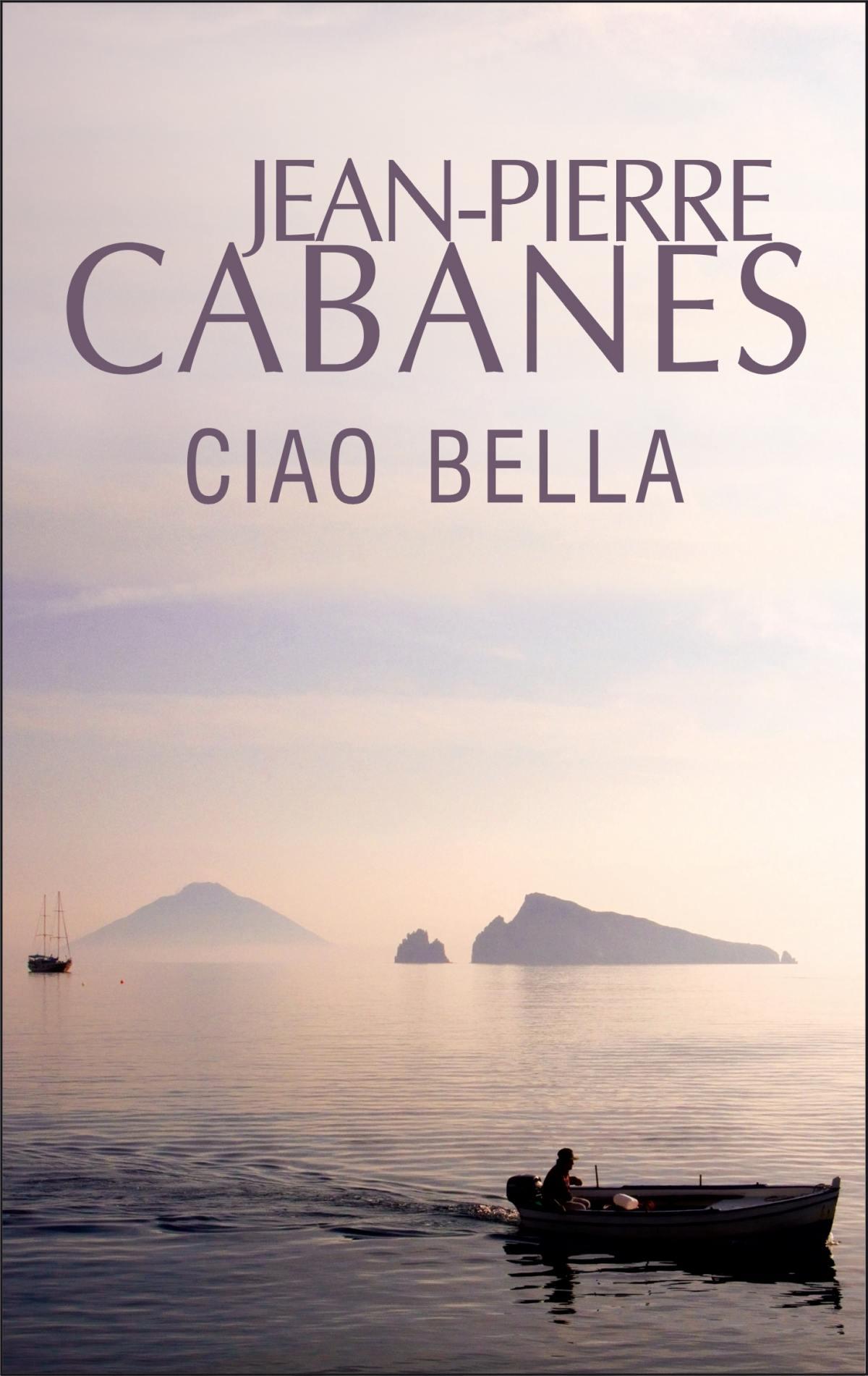 Ciao bella - Ebook (Książka na Kindle) do pobrania w formacie MOBI