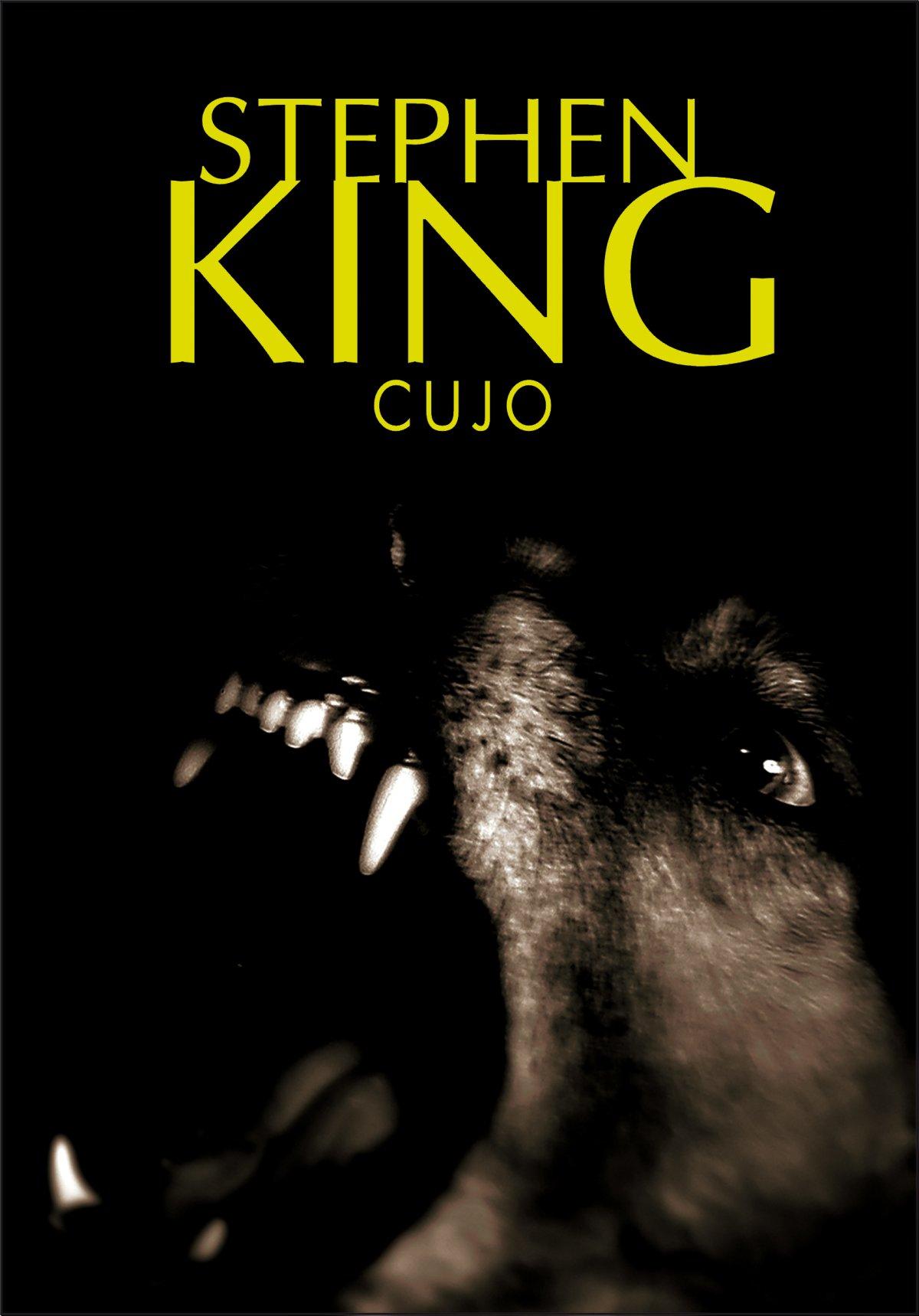 Cujo - Ebook (Książka EPUB) do pobrania w formacie EPUB