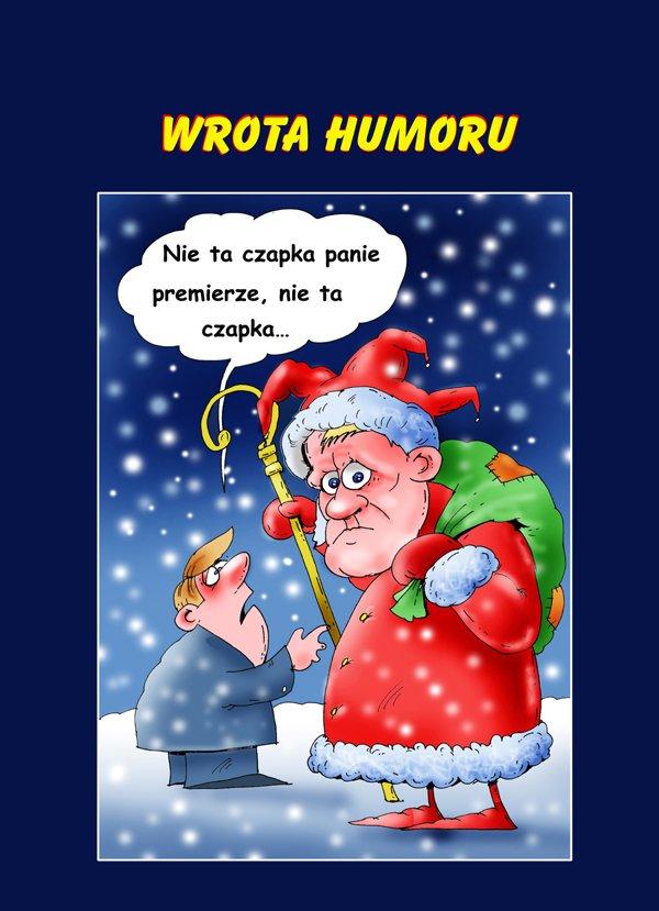 Wrota humoru - Ebook (Książka EPUB) do pobrania w formacie EPUB