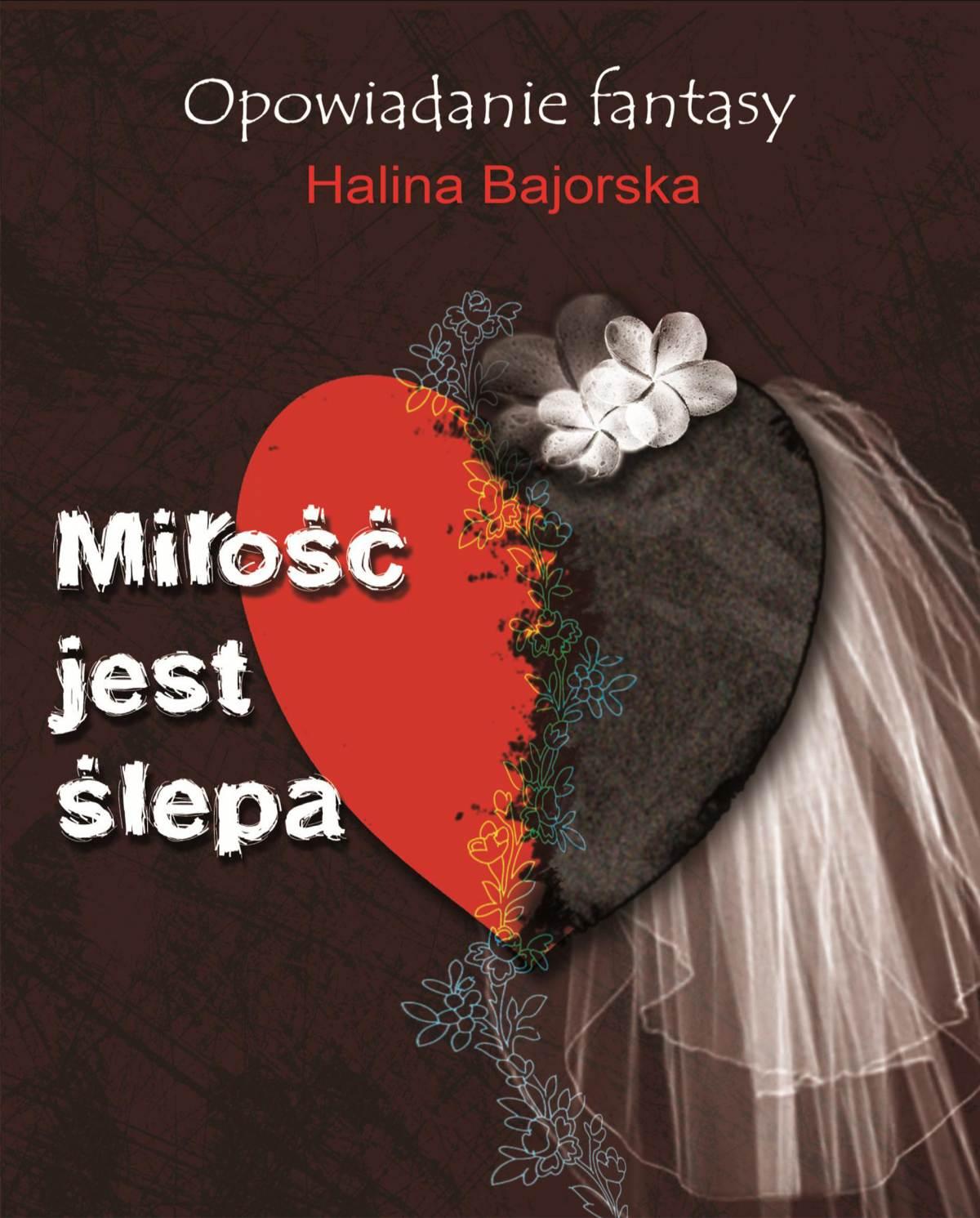 Miłość jest ślepa - Ebook (Książka EPUB) do pobrania w formacie EPUB