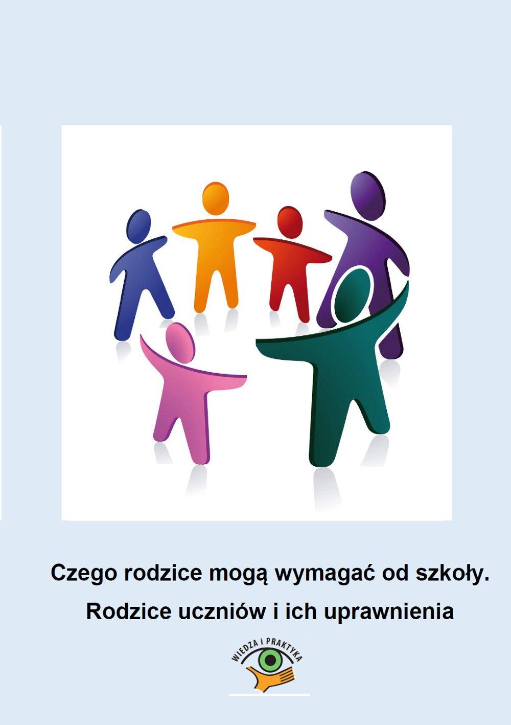 Czego rodzice mogą wymagać od szkoły. Rodzice uczniów i ich uprawnienia - Ebook (Książka PDF) do pobrania w formacie PDF