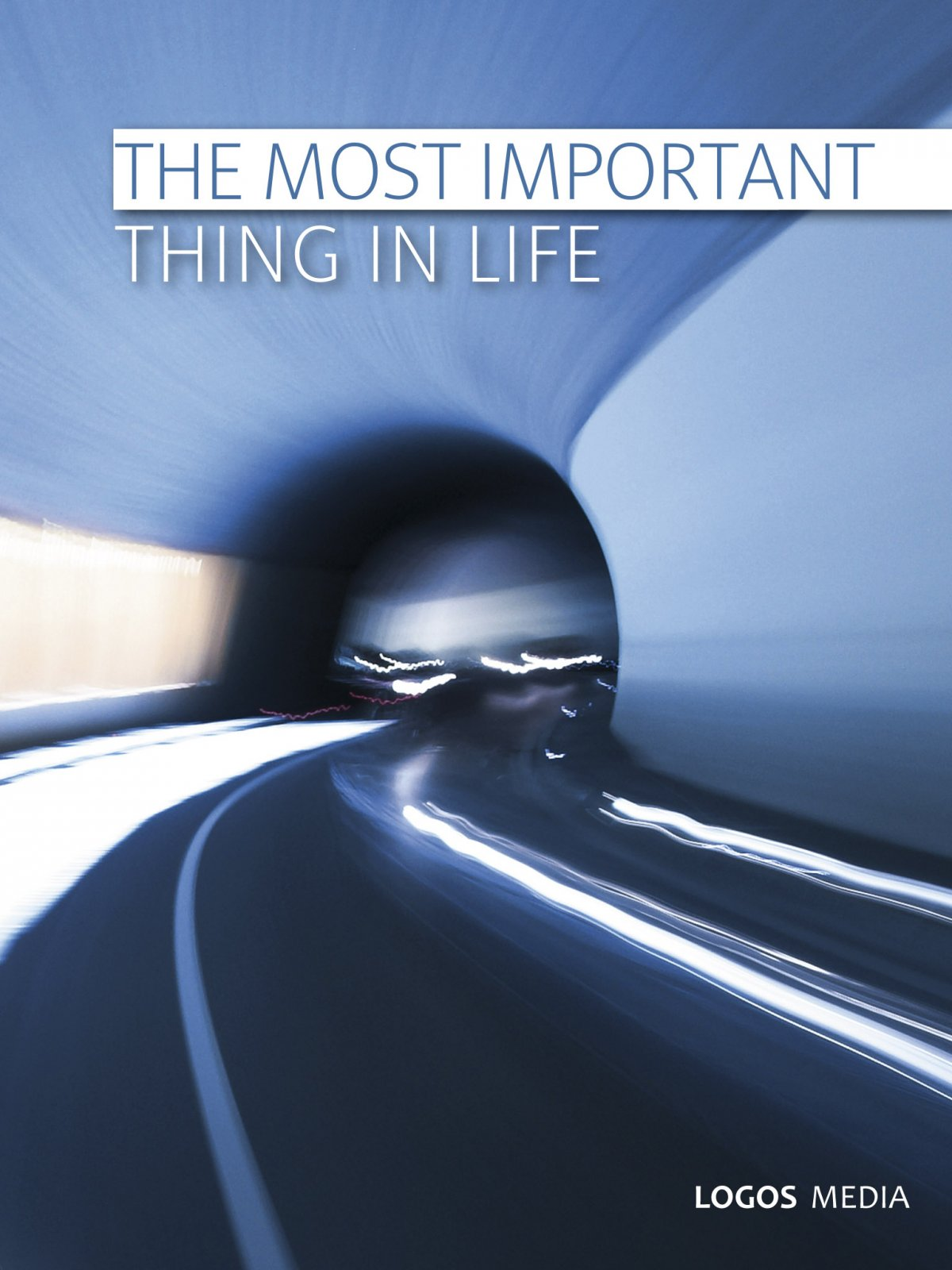 The Most Important Thing in Life - Ebook (Książka na Kindle) do pobrania w formacie MOBI