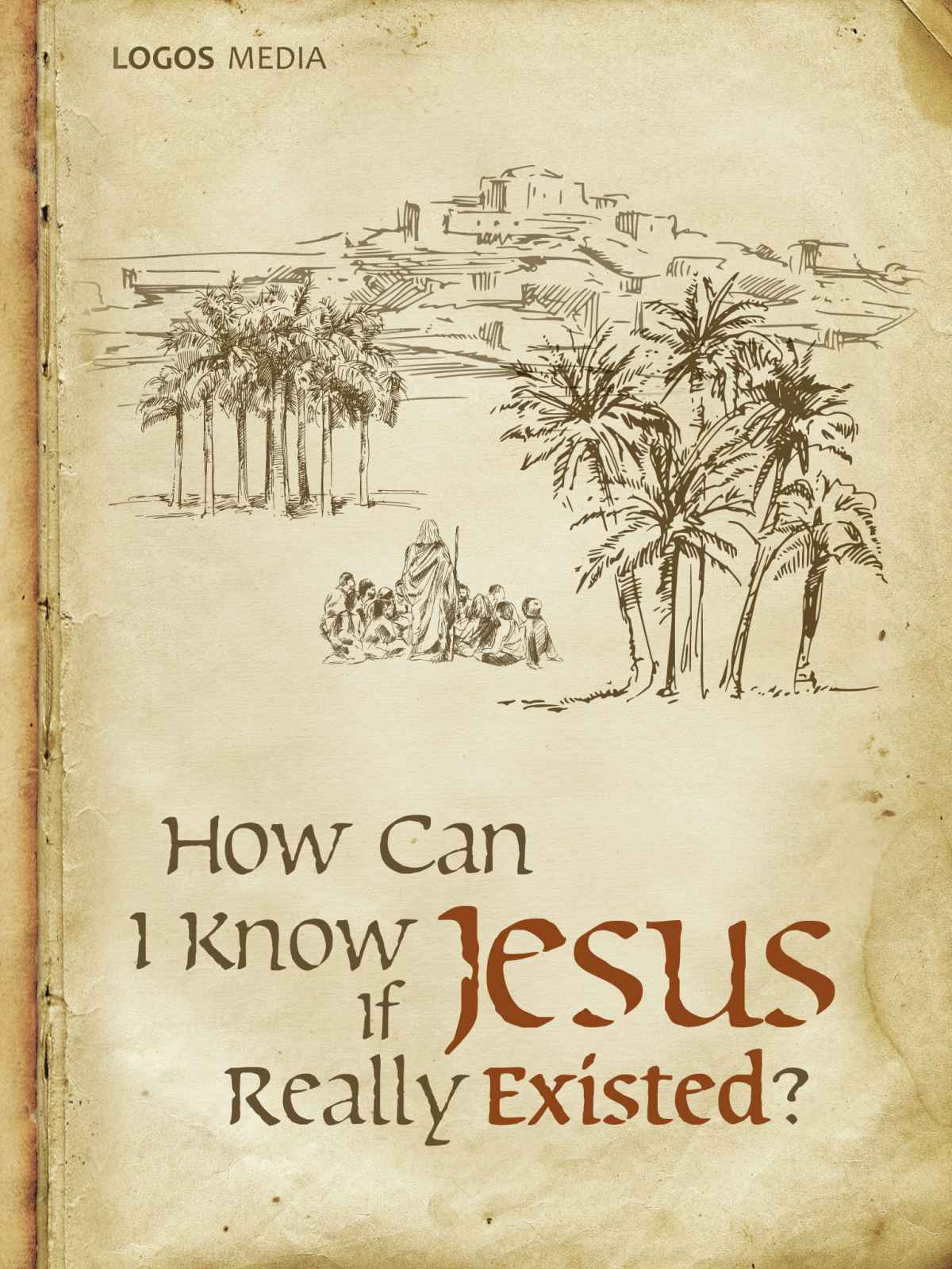 How Can I Know if Jesus Really Existed? - Ebook (Książka na Kindle) do pobrania w formacie MOBI
