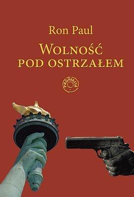 Wolność pod ostrzałem - Ebook (Książka na Kindle) do pobrania w formacie MOBI